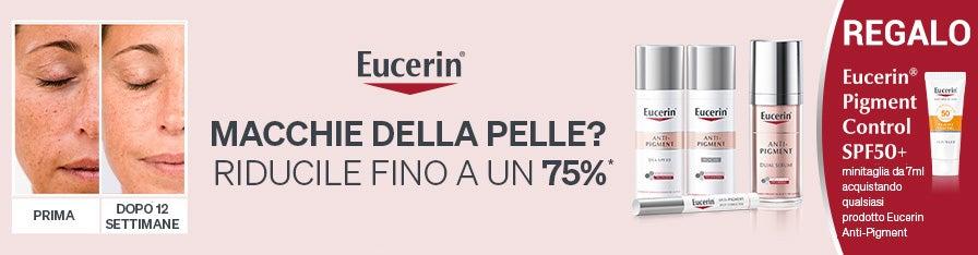 Promozione Eucerin