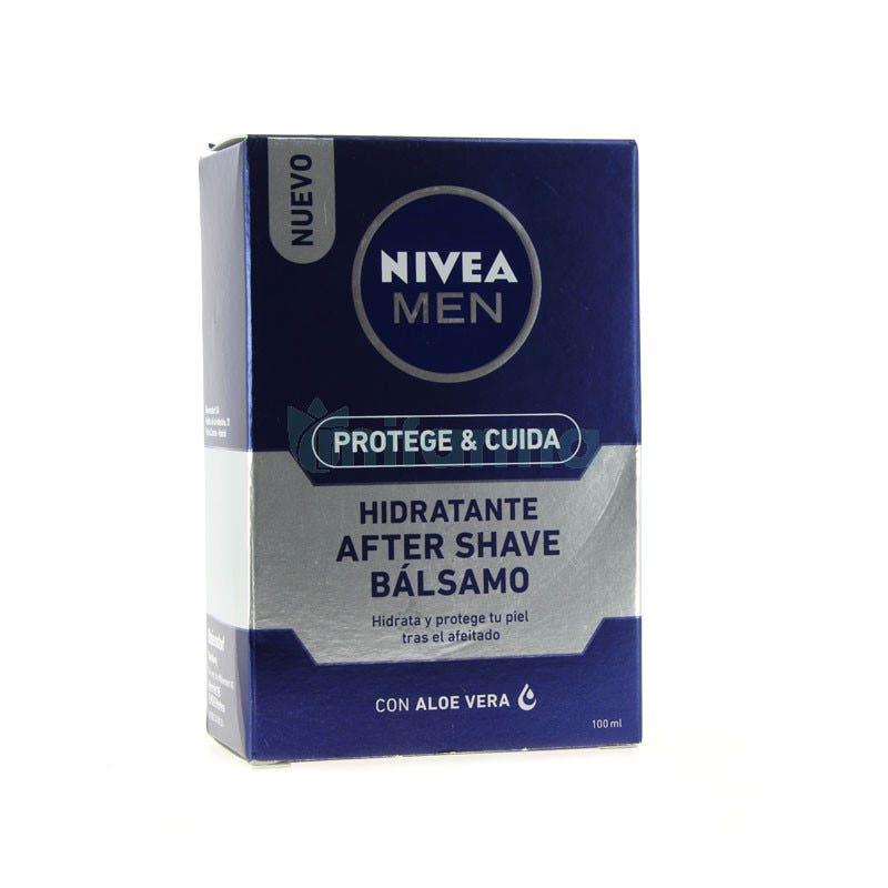 Nivea For Men Balsamo After Shave Hidratante 100ml