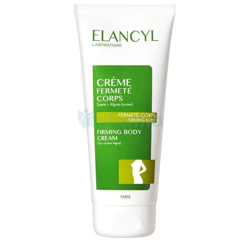 Elancyl Crema Reafirmante 200ml