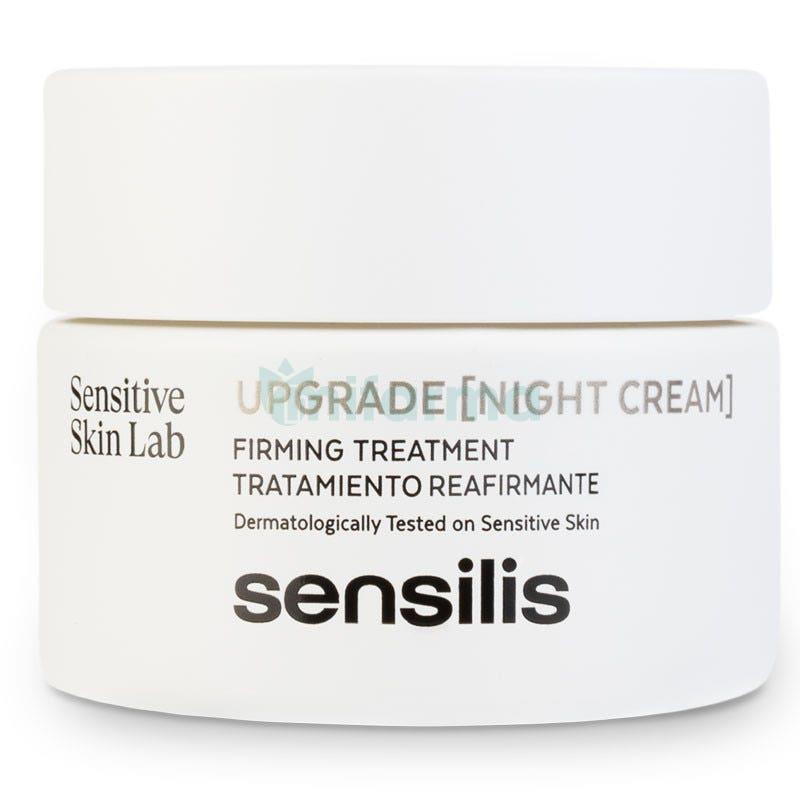 Sensilis Upgrade Crema Noche 50ml