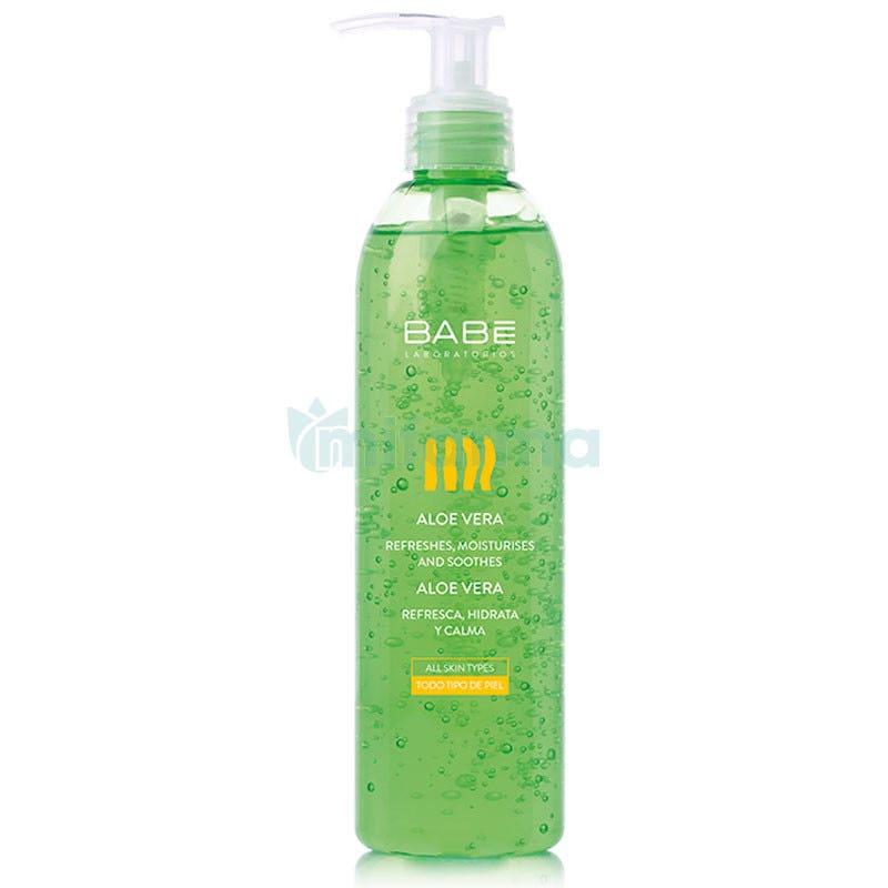 Babe Aloe 100  300 ml