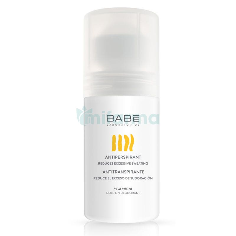 Babe Desodorante Roll on 50ml