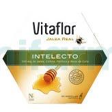 Vitaflor Intelecto Jalea Real 20 Ampollas
