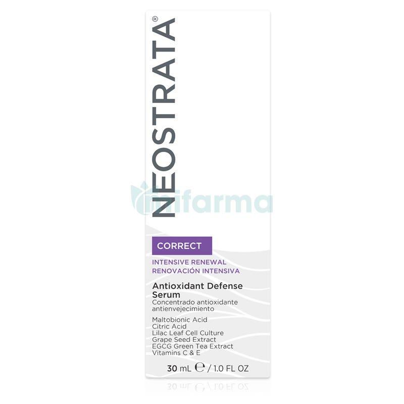 Neostrata Antioxidante Defense Serum 30 ml