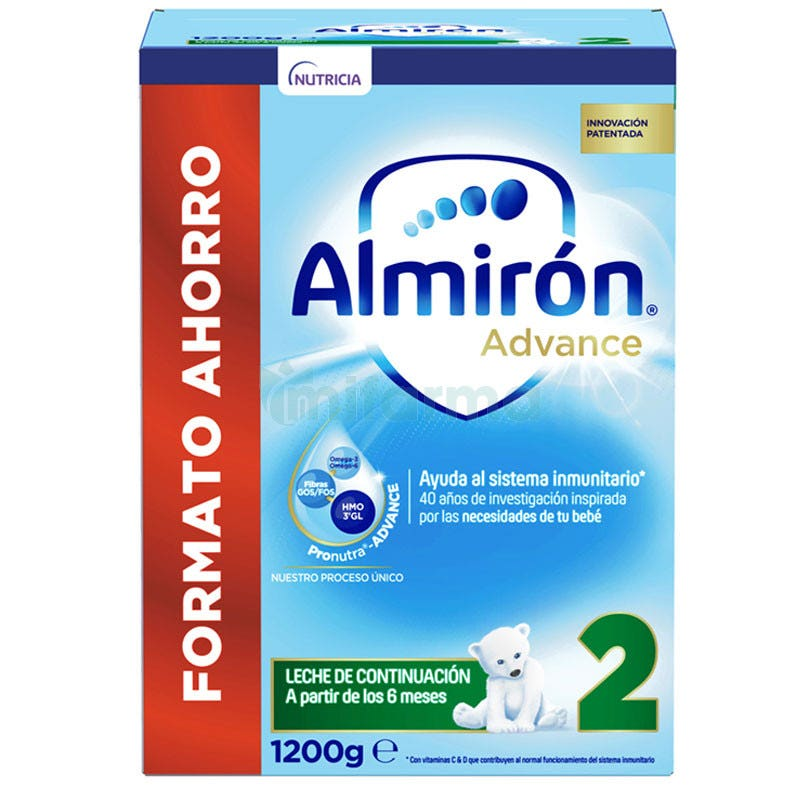 Almiron ADVANCE 2 1200gr