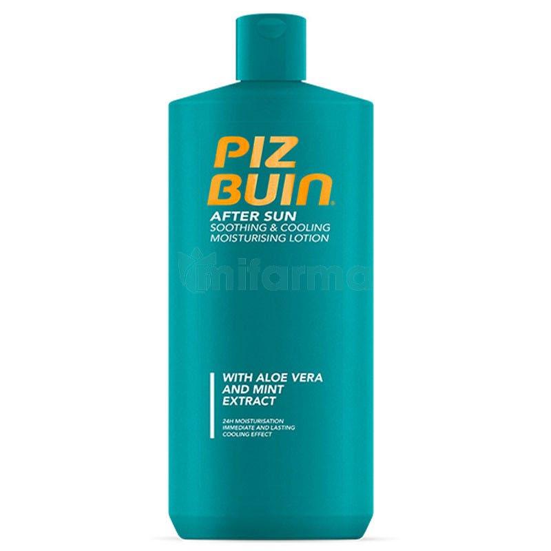 Piz Buin After Sun Intensificador Del Bronceado 200 ml
