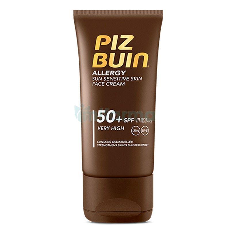 Piz Buin Allergy Face Cream 50SPF 40ml