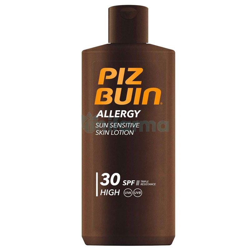 Piz Buin Allergy Locion 30SPF 200ml
