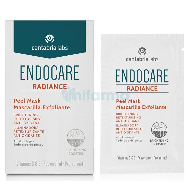 Endocare C Peel Gel 5 Sobres 6 ml