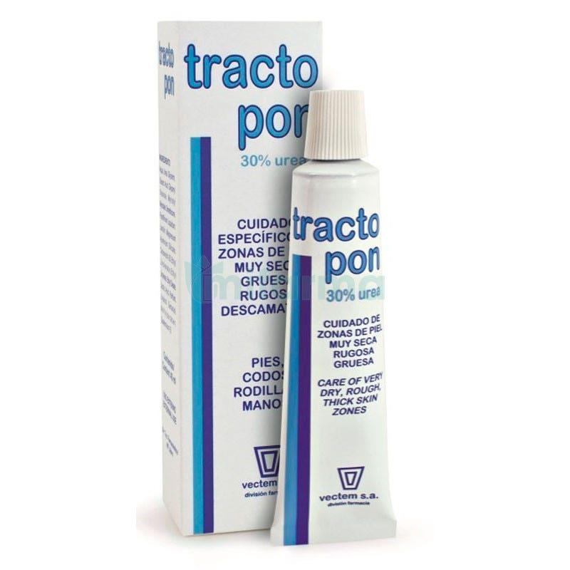 Tractopon 30 Urea Crema 40ml