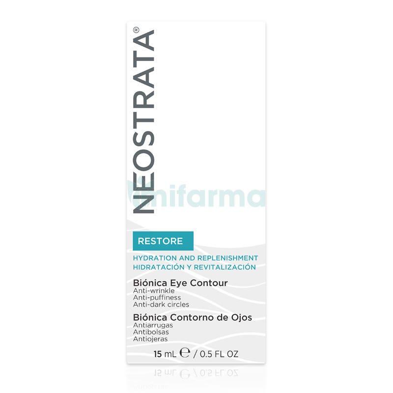 Neostrata Bionica Contorno Ojos 15ml