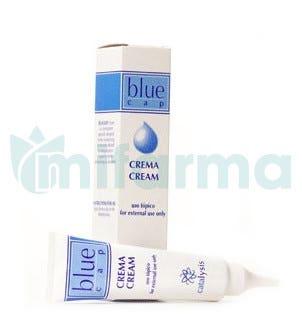 BlueCap Crema 50 Gramos Catalysis