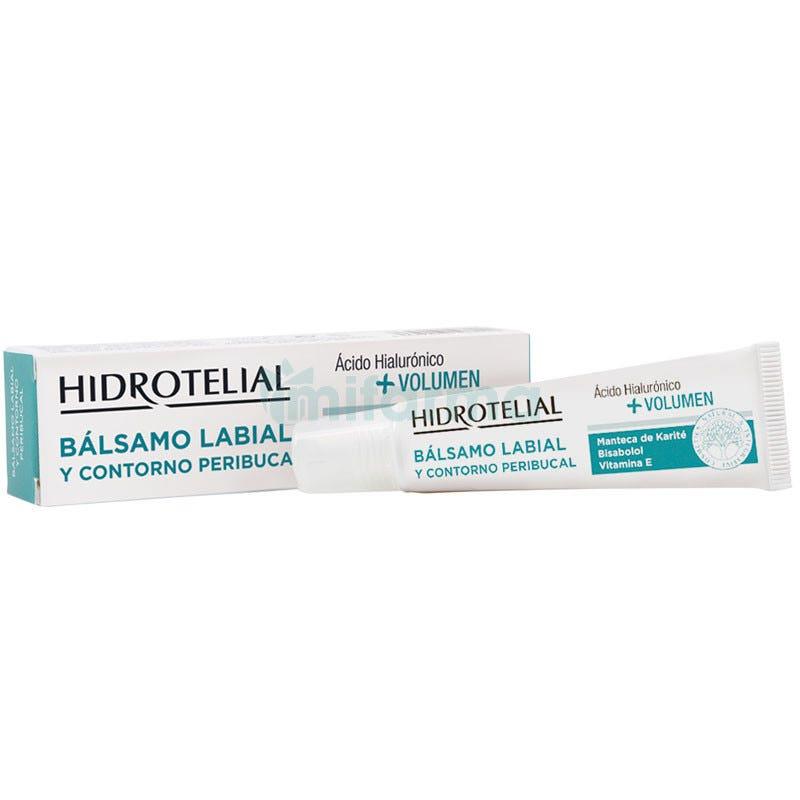 Hidrotelial Balsamo Labial y Contorno de Labios 15 ml
