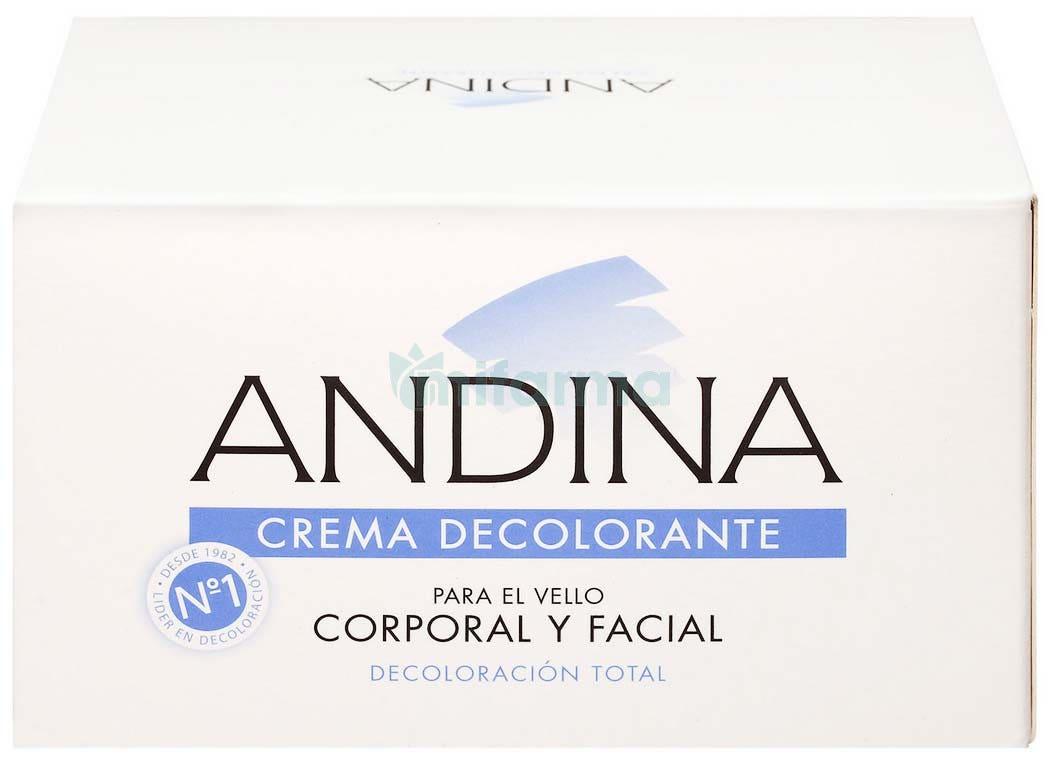 Andina Crema Grande 100ml