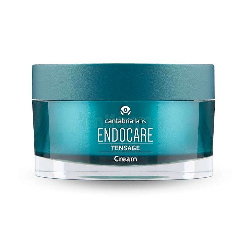 Endocare Tensage Tensor Facial Crema 50 ml