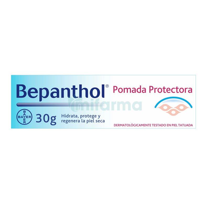 Bepanthol Pomada Protectora Regeneradora Irritaciones 30gr