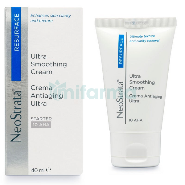 Neostrata Resurface Crema Antiaging Ultra 40g
