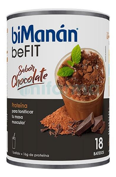 Bimanan Pro Batido ECO Chocolate Bote 18 Batidos