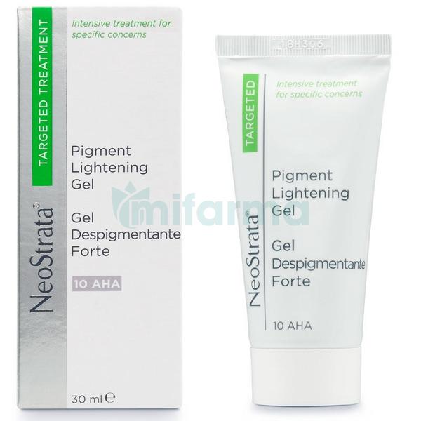 Neostrata Gel Despigmentante Forte 30 gramos