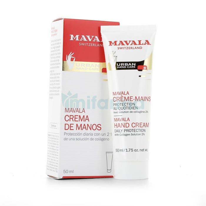 Mavala Crema de Manos 50ml