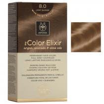 Tinte My Color Elixir Apivita N8.0 Rubio Claro