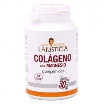 Colageno y Magnesio 180 Compr. Ana Maria LaJusticia