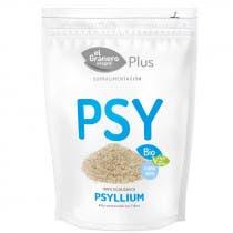 Psyllium BIO El Granero Integral Plus 150gr