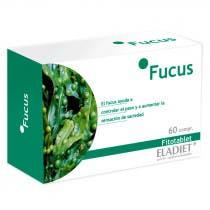 Eladiet Fitotablet Fucus 60 Comprimidos