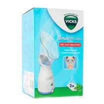 Inhalador Nasal Eléctrico Vicks