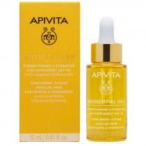 Apivita Beesential Oils Aceite de Dia 15ml