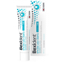 Bexident Encias Triclosan Pasta Dental 75ml