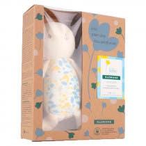 Klorane Bebe Caja Regalo con Colonia Conejo
