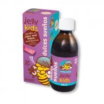 Jelly Kids Dulces Suenos 250ml