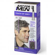 Just For Men Touch of Grey Castano T 35