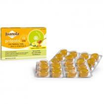 Juanola Propolis Miel Limon 24 Unidades