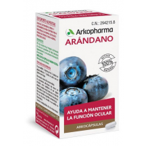 Arkopharma Arkocapsulas Arandano 45 Capsulas