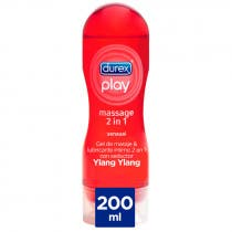 Durex Play Masaje Sensual 200ml