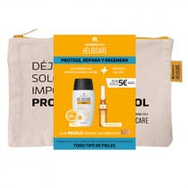 Pack Heliocare 360. Water Gel Endocare Radiance Oil Free