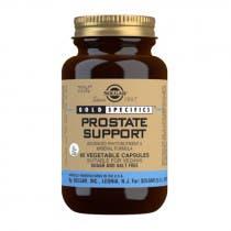 Solgar Prostate Support 60 Capsulas Vegetales