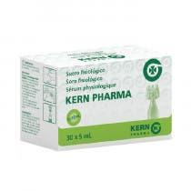 Suero Fisiologico Kern Pharma 5ml x 30 Monodosis