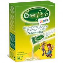 Casenfibra Junior Liquida 14 Sticks 5 ml