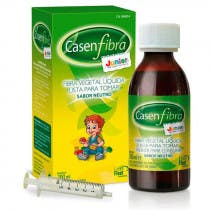 Casenfibra Junior Liquido Botella 200 ml