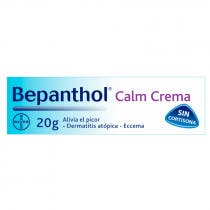 Bepanthol Calm Crema 20 gramos