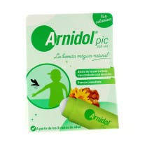 Arnidol Pic Roll On 15g