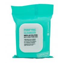 Comodynes Purifying Cleanser Acne 20 Toallitas
