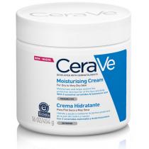 Cerave Crema Idratante 454 gr