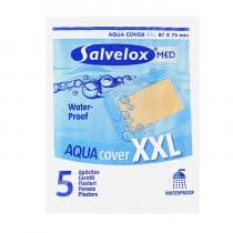 Salvelox Aqua Cover XXL 97 mm x 79 mm 5 Apositos