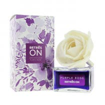 Ambientador Flor Purple Rose Betres ON 90ml