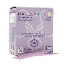 Manosar Kids 30 Sticks
