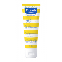 Mustela Leche Solar Especial Cara SPF 50  40 ml